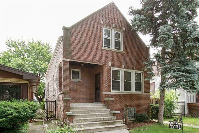 8751 S Marshfield Avenue - Photo 1 of 18