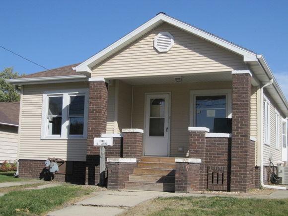 1103 Johnson Street - Photo 1 of 12