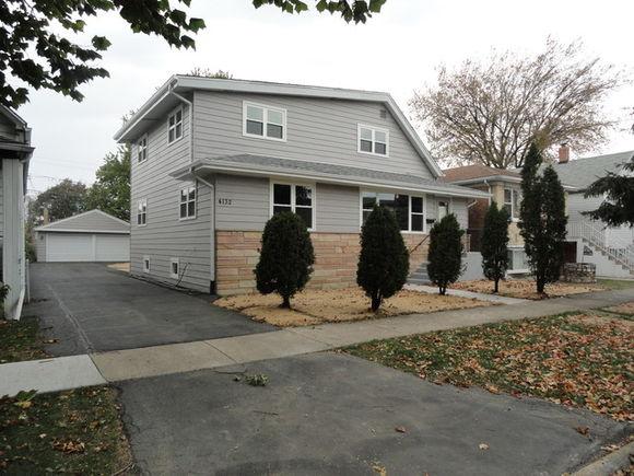 4132 Prairie Avenue - Photo 1 of 25