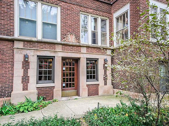 1435 W Greenleaf Avenue Unit2S - Photo 1 of 18