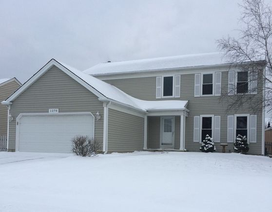 1270 Bison Trail - Photo 1 of 25