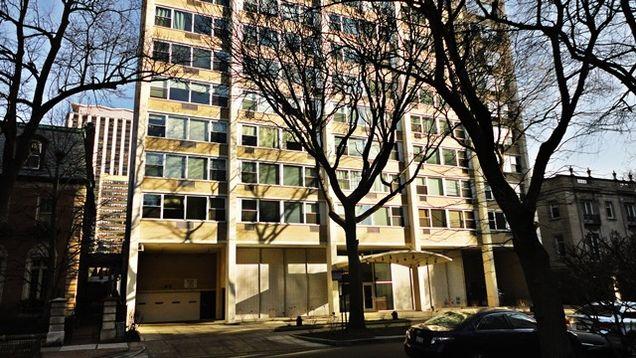 336 W Wellington Avenue Unit1703 - Photo 0 of 8