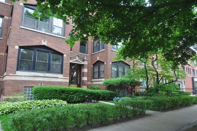 5489 S Cornell Avenue Unit2 - Photo 1 of 24