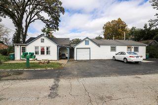 827 N Cedar Lake Road