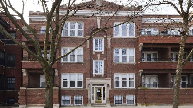 6444 N Glenwood Avenue Unit3 - Photo 1 of 25
