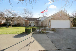 2032 Bentbrook Drive Unit 2032