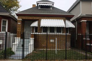 7321 S Claremont Avenue