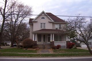 401 N Macon Street