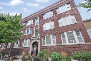 3950 N Clarendon Avenue Unit 3N