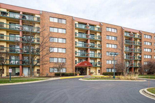 1800 Huntington Boulevard Unit601 - Photo 1 of 15