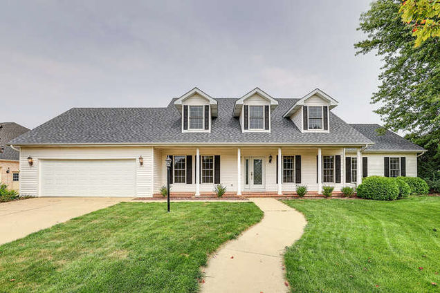 4404 Curtis Meadow Drive - Photo 1 of 66