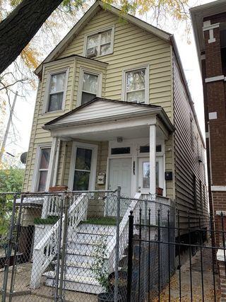 5044 S Marshfield Avenue