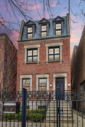 1714 W Wolfram Street - Photo 1 of 46