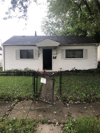 14029 S Calhoun Avenue - Photo 1 of 1