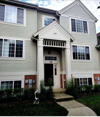 22 New Haven Drive