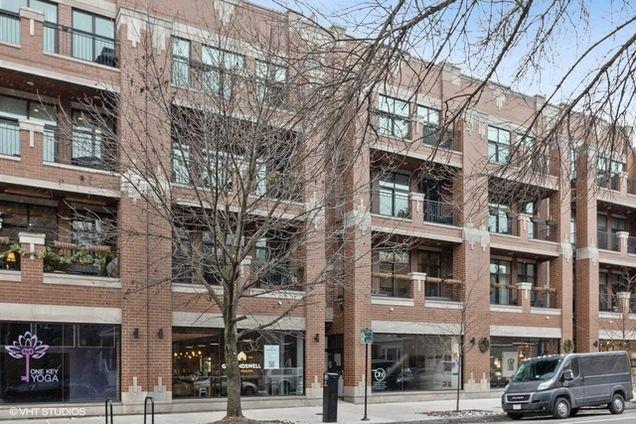 4839 N Damen Avenue Unit2S - Photo 1 of 44