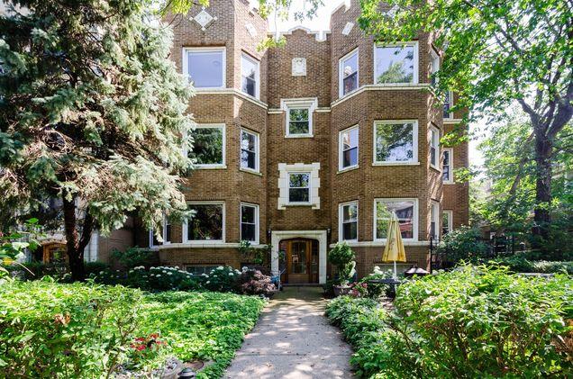 1135 W Farwell Avenue W UnitGRD - Photo 1 of 16