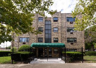 6350 N Hoyne Avenue Unit106