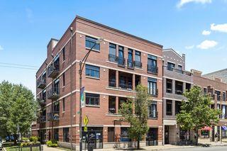 3205 N Hoyne Avenue Unit3A