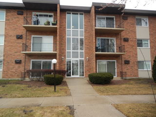 9721 S Keeler Avenue Unit 302
