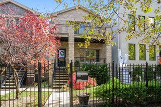 1751 N Fairfield Avenue