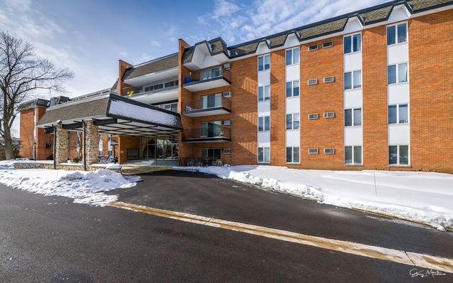 4225 Saratoga Avenue Unit408B - Photo 1 of 17