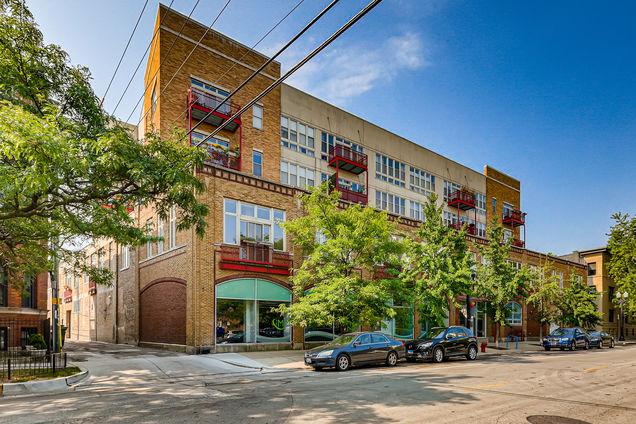 1225 W Morse Avenue Unit208 - Photo 1 of 27