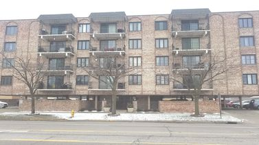 7525 W Lawrence Avenue Unit 508