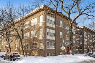 1241 W Rosemont Avenue Unit2W
