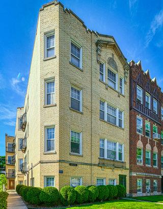 2053 W Summerdale Avenue Unit4S