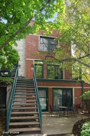 1812 S Dearborn Street Unit36