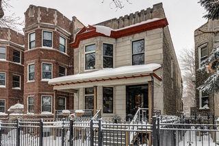 1711 W Greenleaf Avenue UnitG
