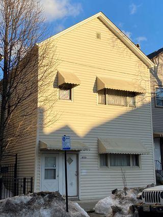 4733 S Wood Street