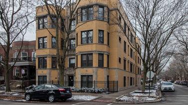 1307 W Rosemont Avenue Unit2