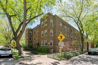 7025 N Wolcott Avenue Unit1