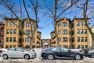 1339 W Lunt Avenue Unit2M