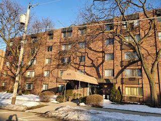 835 Pearson Street Unit309