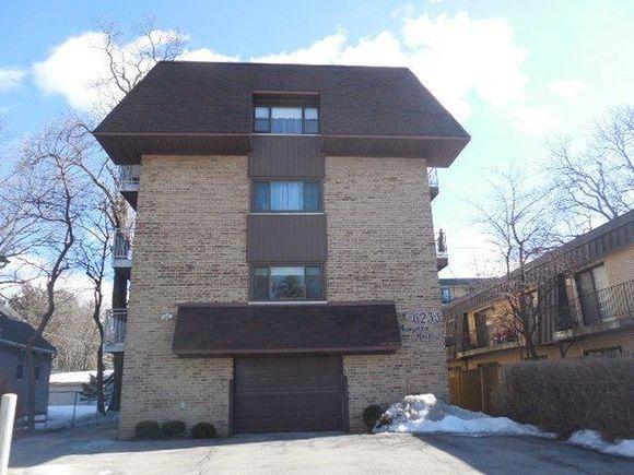 6233 N Niagara Avenue Unit3D - Photo 1 of 11