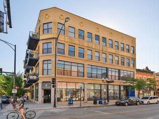 1400 N Milwaukee Avenue Unit207