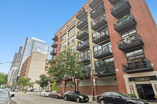 843 W Adams Street Unit609