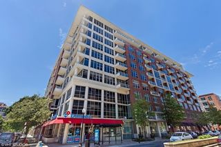 901 W Madison Street Unit720