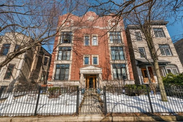 1412 W Cuyler Avenue Unit1E - Photo 1 of 34