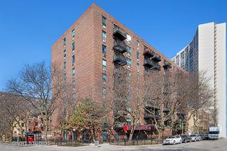 3900 N Pine Grove Avenue Unit607