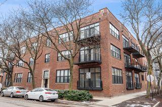 1670 N Claremont Avenue Unit102