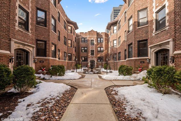 528 W Cornelia Avenue Unit2S - Photo 1 of 15