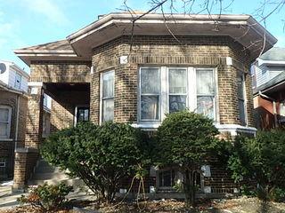 8250 S Rhodes Avenue