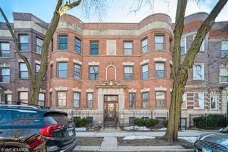4347 S Greenwood Avenue Unit 201