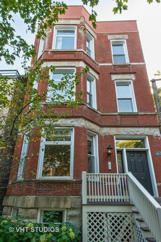 1463 W Cuyler Avenue Unit 1