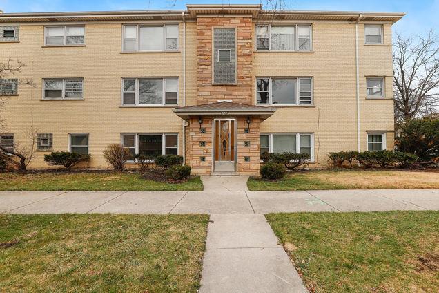5738 W Higgins Avenue Unit1S - Photo 1 of 10
