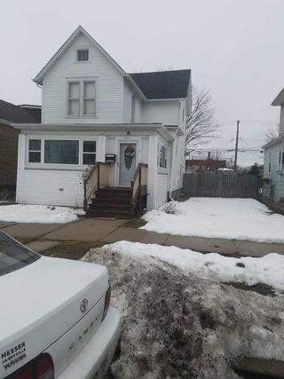 6548 S Troy Street